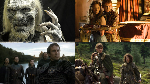Game of Thrones Saison 3