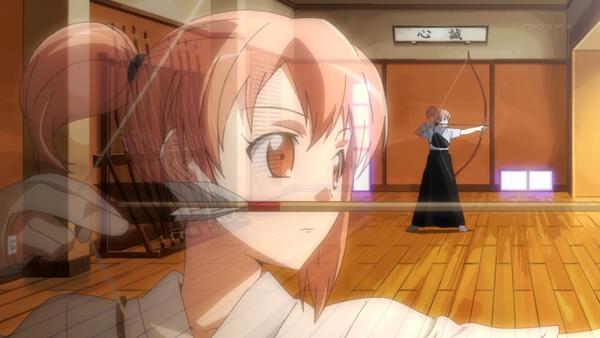 Hataraku Maousama anime