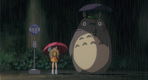 Le topic de l'humour - Page 2 Mon-Voisin-Totoro-Bluray-006