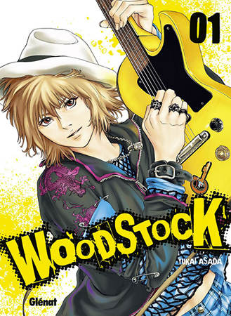 Woodstock tome 1