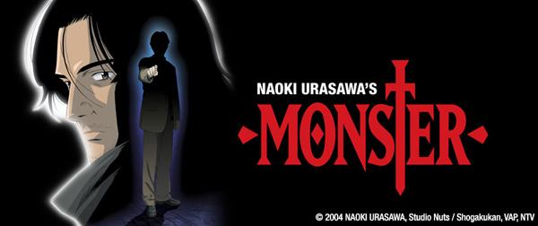 naoki urasawa monster