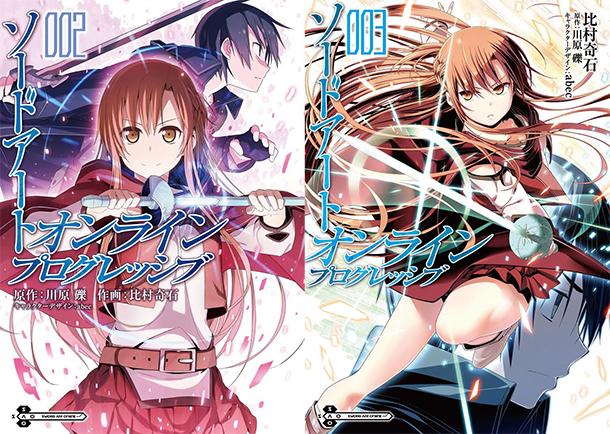 sword-art-online-progressive-manga-tomes