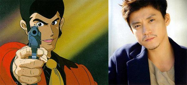 Le manga Lupin III de Monkey Punch a débuté en 1967 dans le magazine ...