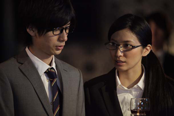 Le manga Usotsuki Paradox adapté en Film Live