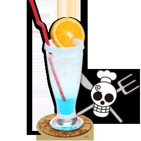 sanji-drink