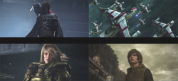 Captain Harlock 2013