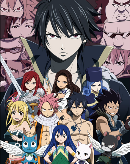 Fairy-Tail-anime