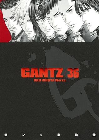Gantz-36