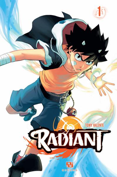 Radiant-T.1