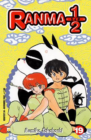 Ranma-manga