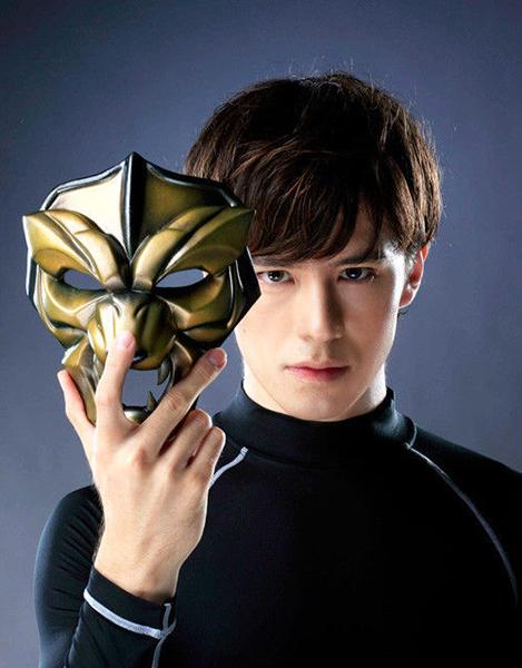 Tiger Mask Movie