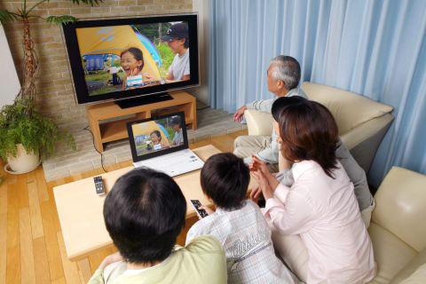 japanese-family-tv