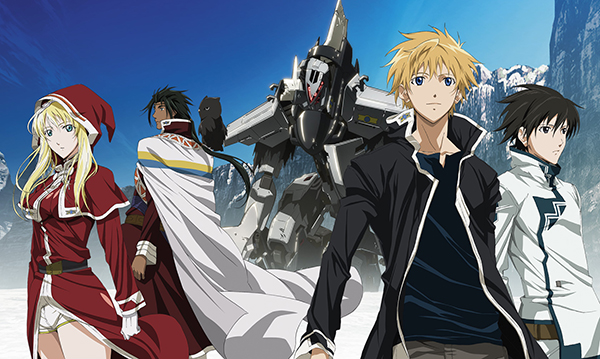 manga anime new