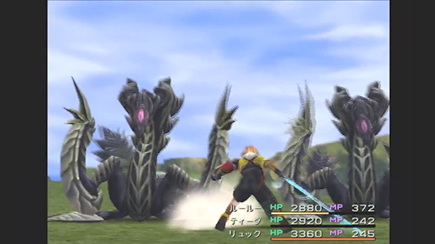 Final Fantasy X/X-2 HD Remaster FFXHD-image-002-SD