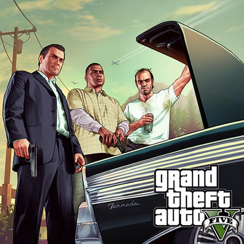 GTA-5-game