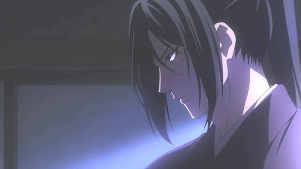 Hakuouki Movie 1 image