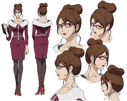 Lupin III-Princess-of-Breeze-chara-004