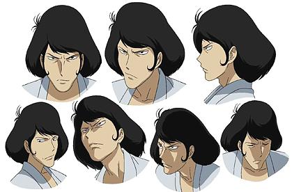 Lupin III-Princess-of-Breeze-chara-006