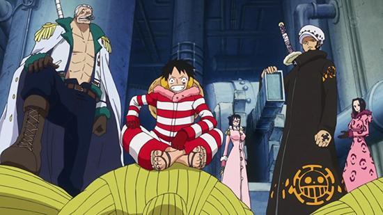 One Piece 2013