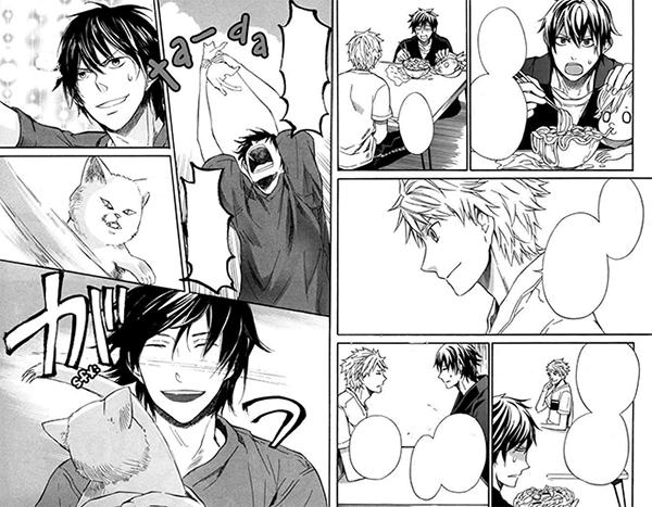 Barakamon-manga-extrait-001