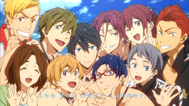 Free! Suite Free-S2-annonce