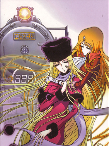 Galaxy-Express-999