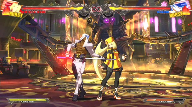 Guilty Gear Xrd SIGN image