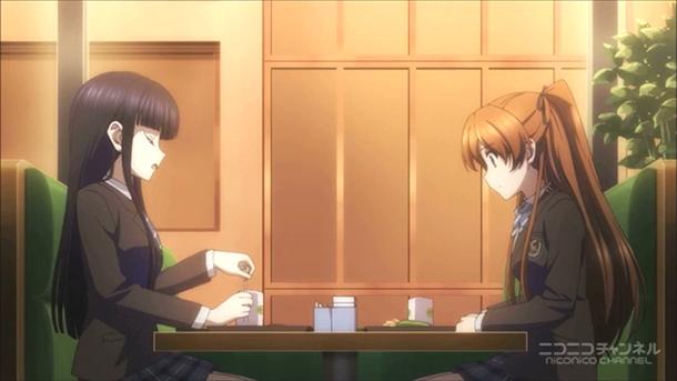 White Album2 anime