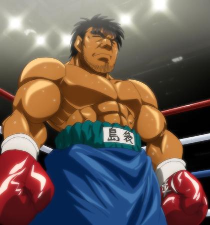 Hajime no Ippo Saison 3