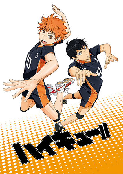 Haikyu-visual