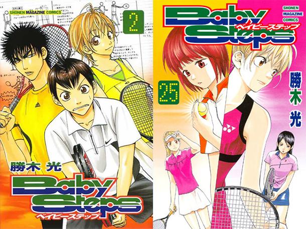 Baby-Steps-manga-tomes