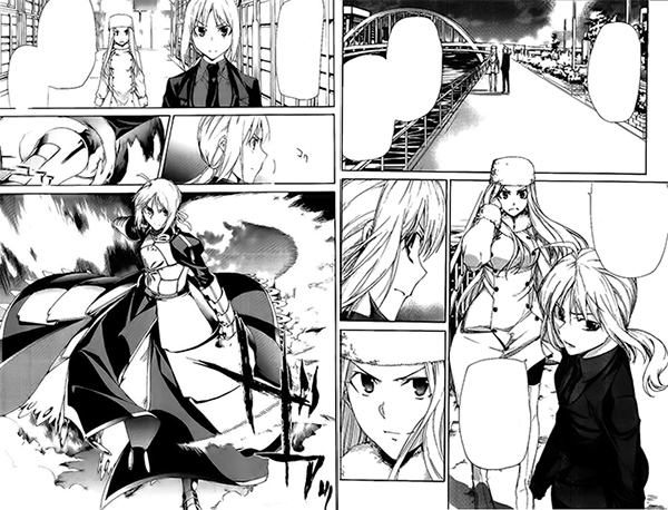 Fate-Zero-manga-extrait-001