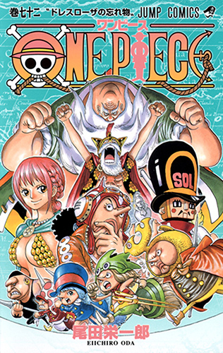One-Piece-Manga-Volume-72