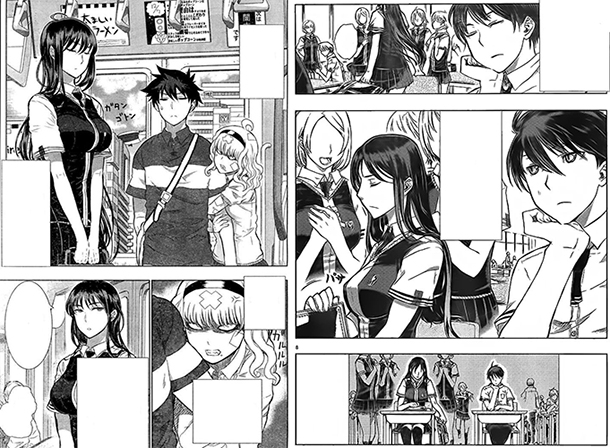 Witchcraft-Works-manga-extrait-001