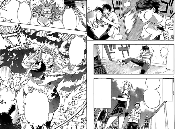 Witchcraft-Works-manga-extrait-002
