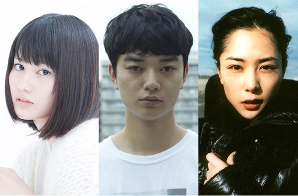 [MANGA/ANIME/FILM] Parasite (Kiseiju) ~ Kiseijyuu-movie-casting