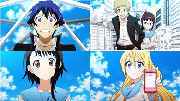 Nisekoi-anime-screenshots