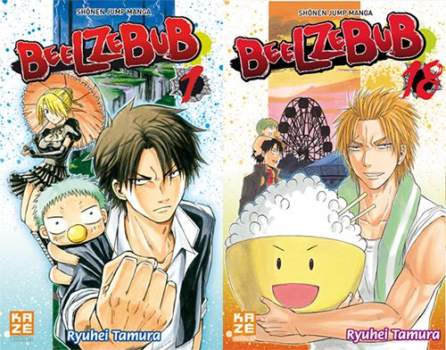 Beelzebub-manga-france