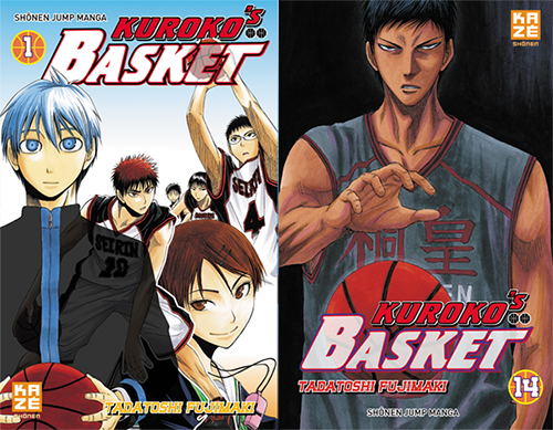 Kuroko-Basket-manga-france