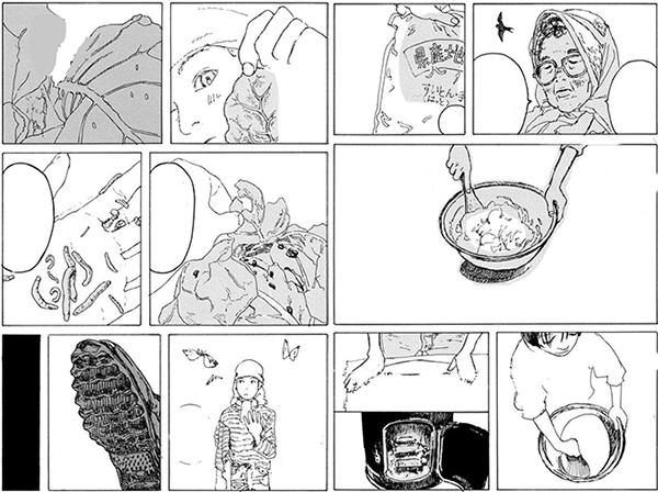 Petite-Foret-manga-extrait-002