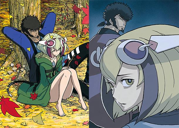 Anime chasseur galerie hentai roi