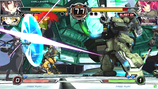 Dengeki-Bunko-Fighting-Climax-image-trailer-1