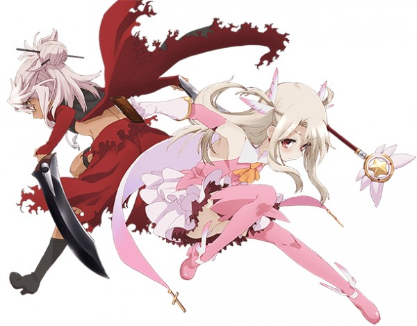 Fate-Kaleid-Liner-Prisma-Illya-Saison-2-visual