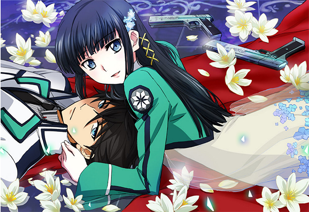 Mahouka-anime-iration