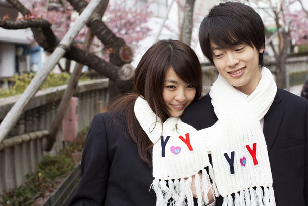 Le manga Uwakoi adapté en Film Live