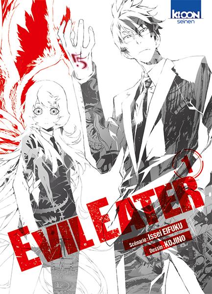 Evil-Eater-T.1