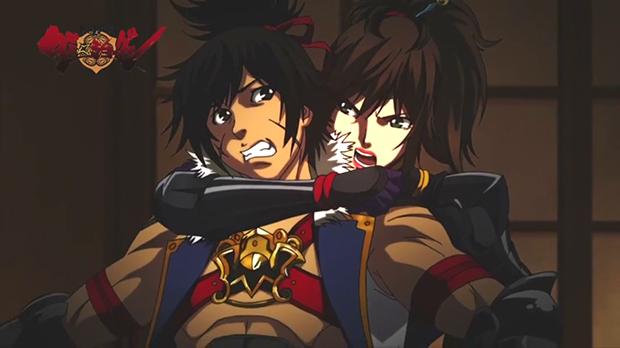 Fuun-Ishin-Dai-Shogun-anime