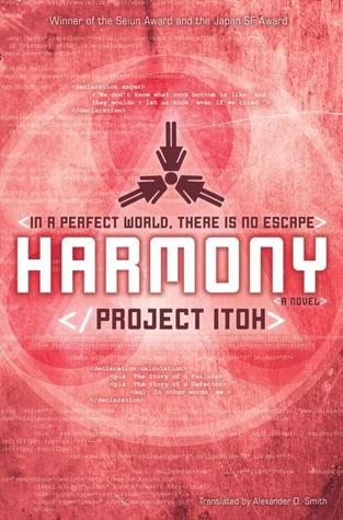 Harmony-roman