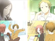 Isshuukan-Friends-anime-screns