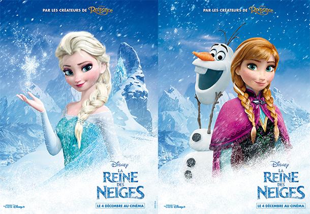 La reine des neiges de disney remporte l 39 oscar du meilleur - Veilleuse la reine des neiges ...